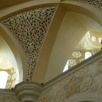 Мечеть шейха Зайда — фото 6