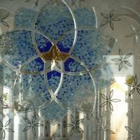 Мечеть шейха Зайда — фото 8