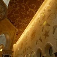 Мечеть шейха Зайда — фото 9