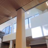 Подвесной потолок в Brinkhuis — фото 2