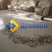3d-пол от компании Декопол — фото 3