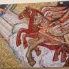 Выставка монументального искусства и ДПИ в СПб СХ — фото 23