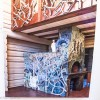 Выставка монументального искусства и ДПИ в СПб СХ — фото 25