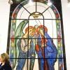 Выставка монументального искусства и ДПИ в СПб СХ — фото 70