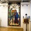 Выставка монументального искусства и ДПИ в СПб СХ — фото 27