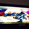 Выставка монументального искусства и ДПИ в СПб СХ — фото 28