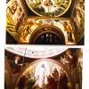 Выставка монументального искусства и ДПИ в СПб СХ — фото 26