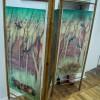 Выставка монументального искусства и ДПИ в СПб СХ — фото 1