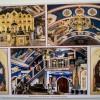 Выставка монументального искусства и ДПИ в СПб СХ — фото 45