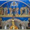 Выставка монументального искусства и ДПИ в СПб СХ — фото 29