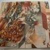 Выставка монументального искусства и ДПИ в СПб СХ — фото 55