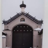 Выставка монументального искусства и ДПИ в СПб СХ — фото 66