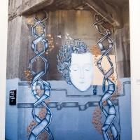 Выставка монументального искусства и ДПИ в СПб СХ — фото 50