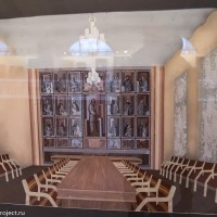 Выставка монументального искусства и ДПИ в СПб СХ — фото 72