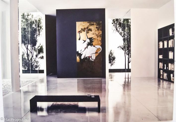 Выставка монументального искусства и ДПИ в СПб СХ — фото 36