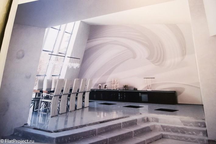 Выставка монументального искусства и ДПИ в СПб СХ — фото 61