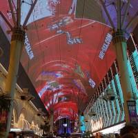 Потолок из ЖК экранов — фото 6