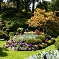 Сады Батчарт Гарденс — фото 6