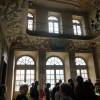 Роспись бывшего Епископского дворца в Вивье — фото 11