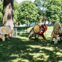 Императорские сады России VIII — фото 96