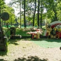 Императорские сады России VIII — фото 15