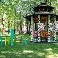 Императорские сады России VIII — фото 105