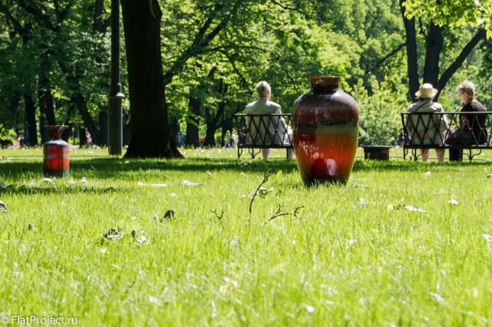 Императорские сады России VIII — фото 92