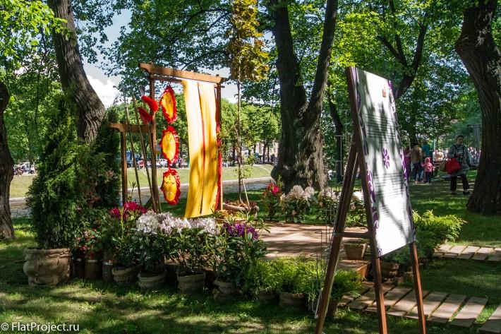Императорские сады России VIII — фото 29