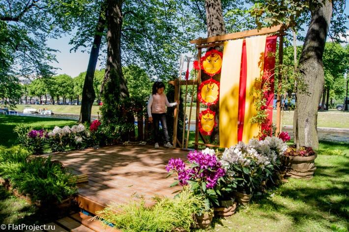 Императорские сады России VIII — фото 7