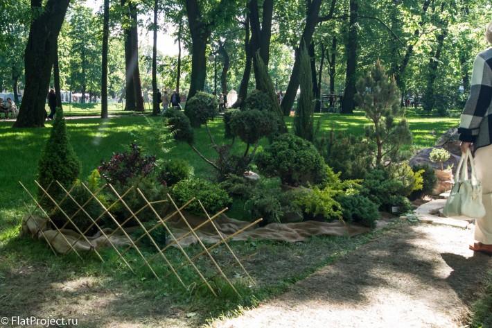 Императорские сады России VIII — фото 68