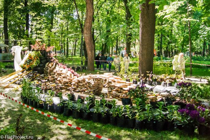 Императорские сады России VIII — фото 14