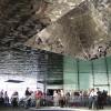 Потолок из металлических панелей EXYD — фото 6