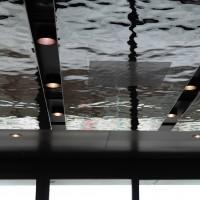 Потолок из металлических панелей EXYD — фото 2