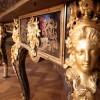 Убранство музея Карнавале — фото 28