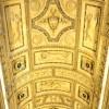 Фото отделки потолка в Лувре — фото 32
