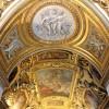 Фото отделки потолка в Лувре — фото 33