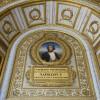 Потолки и декор Версальского дворца — фото 5