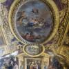 Потолки и декор Версальского дворца — фото 13