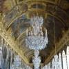 Потолки и декор Версальского дворца — фото 19