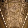 Фото росписи потолка в Лувре — фото 26