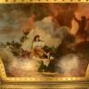Фото росписи потолка в Лувре — фото 8
