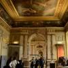 Фото росписи потолка в Лувре — фото 23