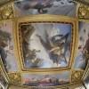 Фото росписи потолка в Лувре — фото 19