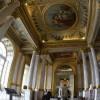 Фото росписи потолка в Лувре — фото 17