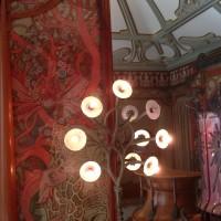 Убранство музея Карнавале — фото 38