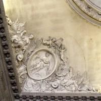 Потолки и декор Версальского дворца — фото 42