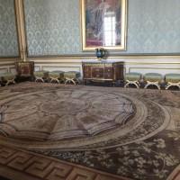 Потолки и декор Версальского дворца — фото 35