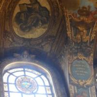 Потолки и декор Версальского дворца — фото 51