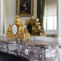 Потолки и декор Версальского дворца — фото 38
