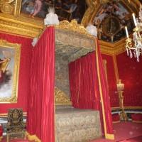 Потолки и декор Версальского дворца — фото 30